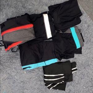 High waisted leggings bundle